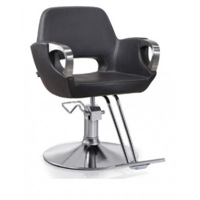 BULKY-CHAISE HYDRAULIQUE DE COIFFURE-MODERN AGE